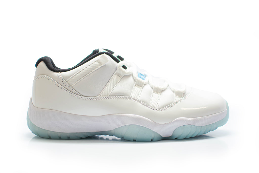 Air Jordan 11 Retro Low Legend Blue
