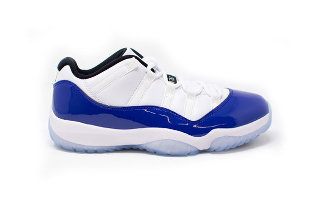 Air Jordan 11 Retro Low White Concord