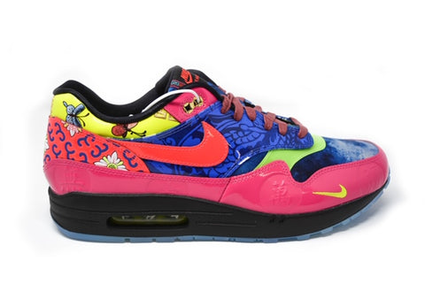Air Max 1 Chinese New Year Longevity