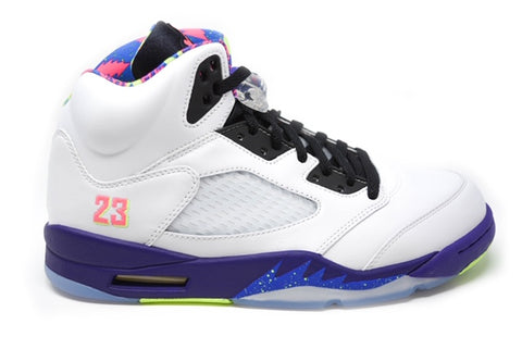 Air Jordan 5 Retro Alternate Bel Air