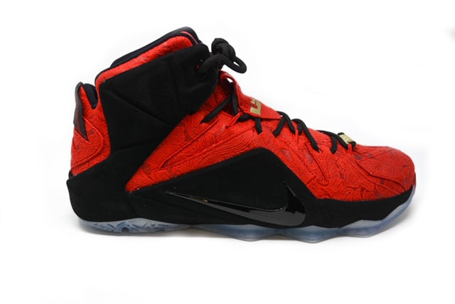 Nike Lebron 12 King