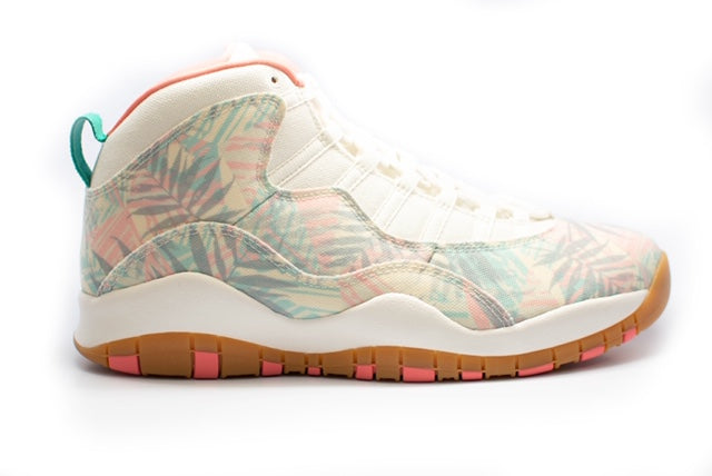 Air Jordan 10 Retro Super Bowl LIV
