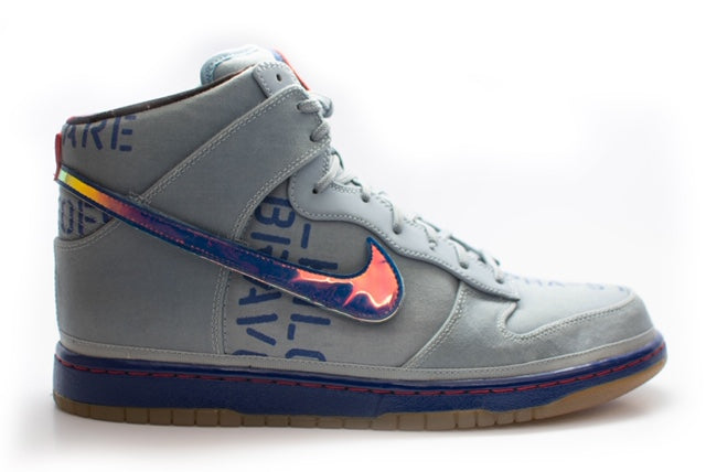 Nike Dunk High Premium SB QS All Star Galaxy