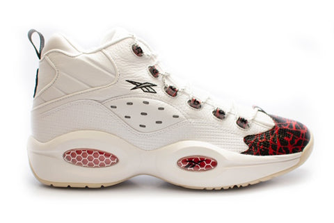 Reebok Question Mid Prototype