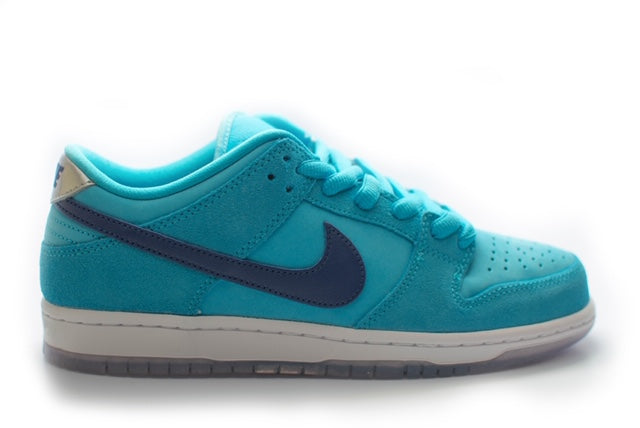 Nike Dunk Low Premium SB Blue Fury