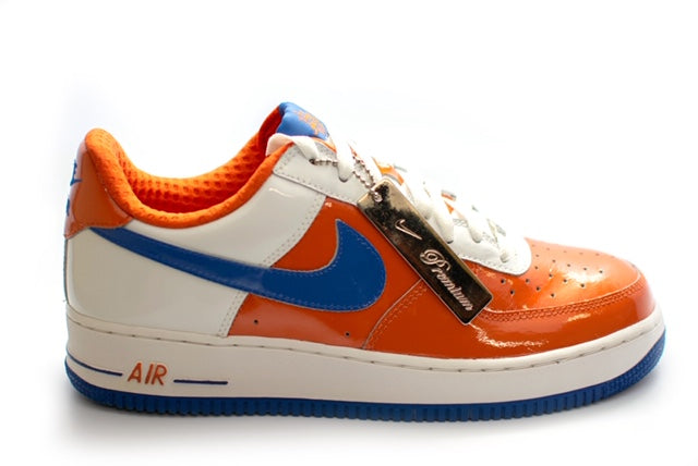 *Worn Size 10* Nike Air Force 1 Low Netherlands