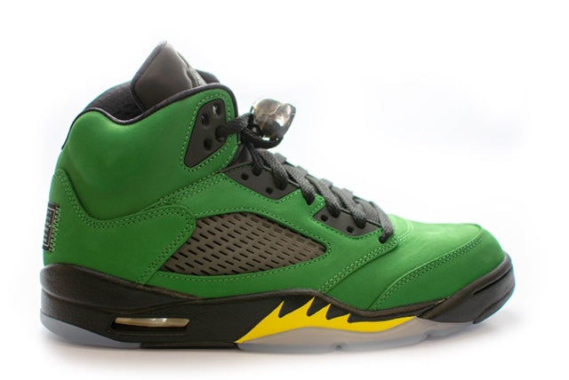 Air Jordan 5 Retro SE Oregon