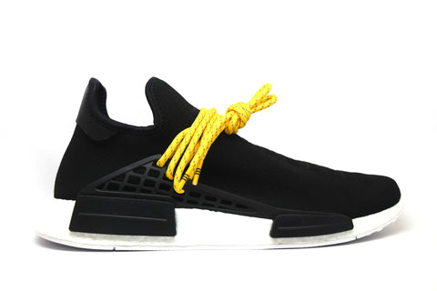 Adidas PW Human Race NMD Species Black