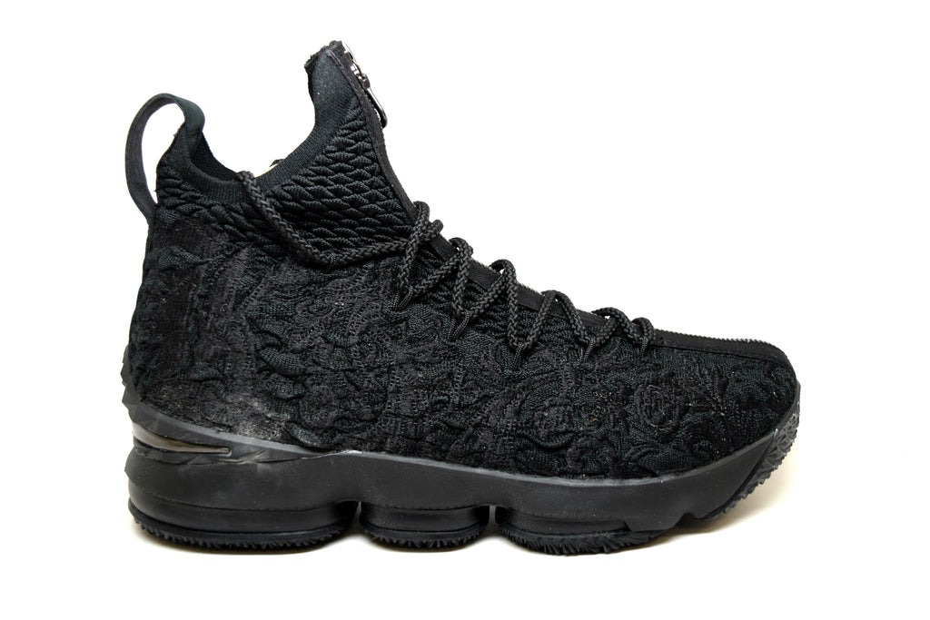 Nike LeBron 15 Performance KITH Suit of Armor