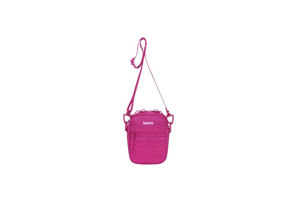 Supreme Small Shoulder Bag Magenta