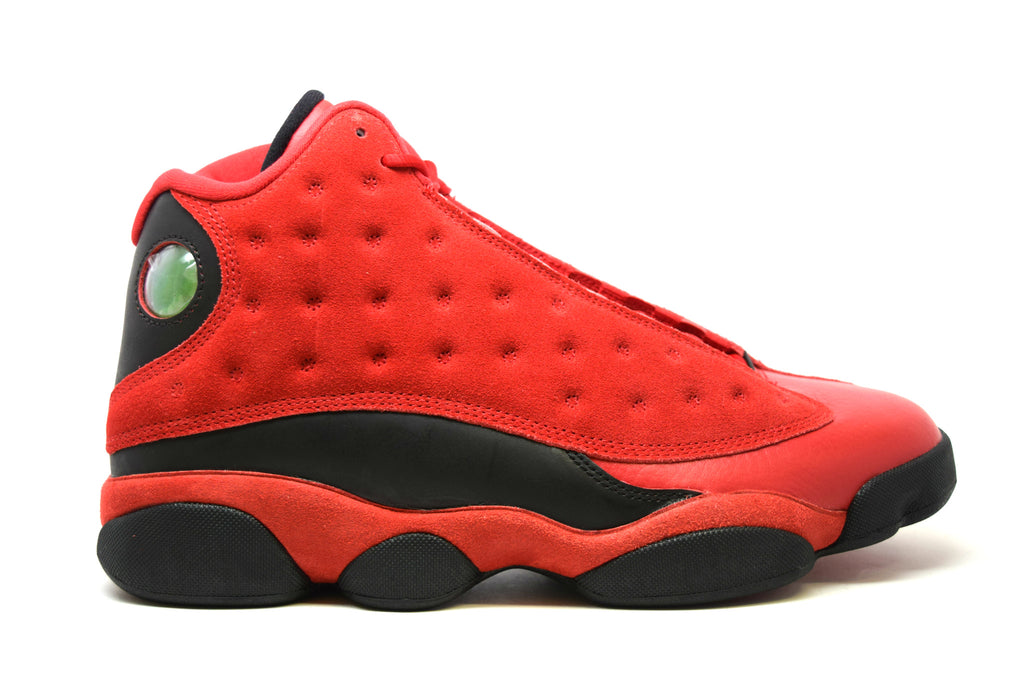 "Air Jordan 13 Retro Single Day ""What Is Love?"""