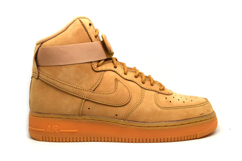 Nike Air Force 1 High Flax 2018