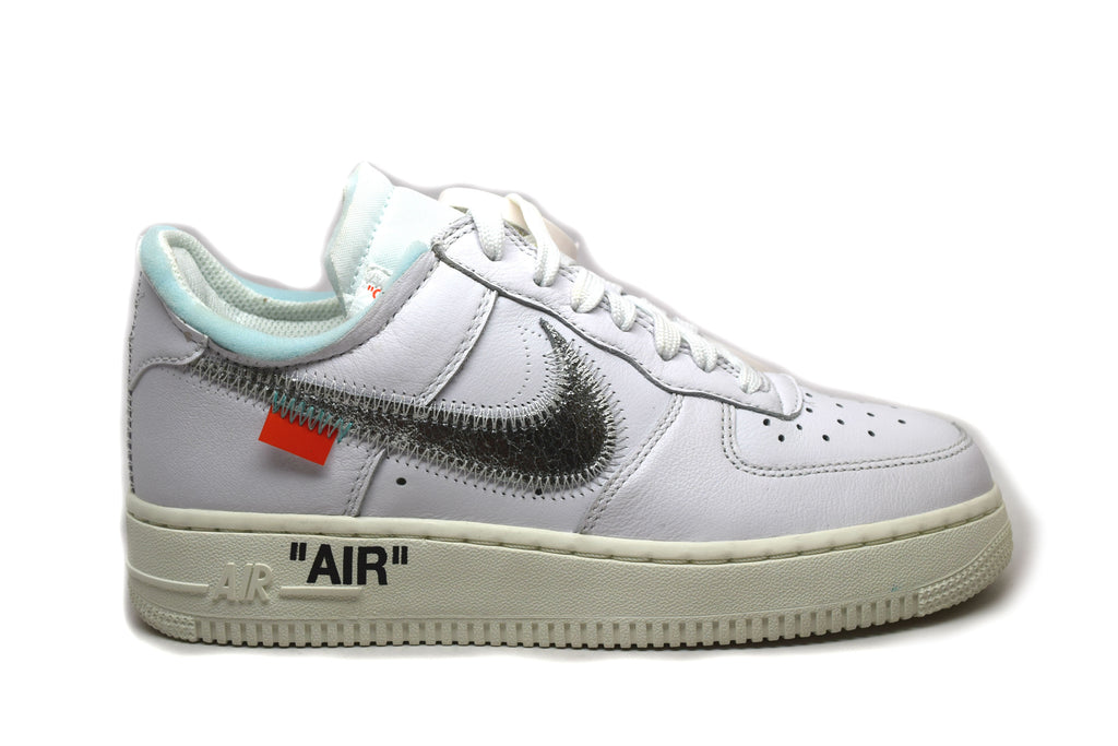 Nike Air Force 1 07  Off White ComplexCon 090efb10c