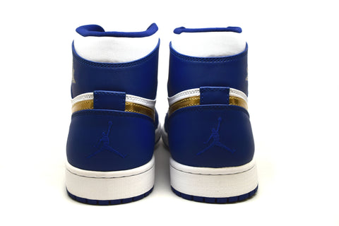 Air Jordan 1 Retro Gold Medal