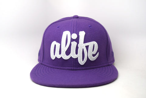 Huf New Era Nao Brown Polk