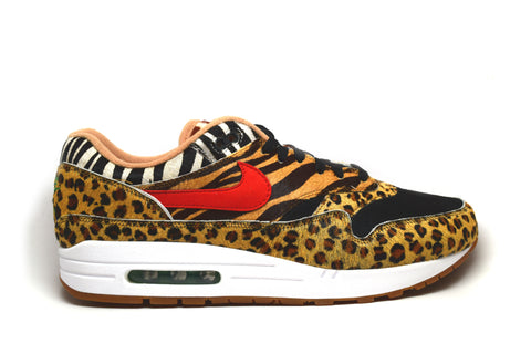 Nike Air Max 1 Atmos Animal Pack 2018