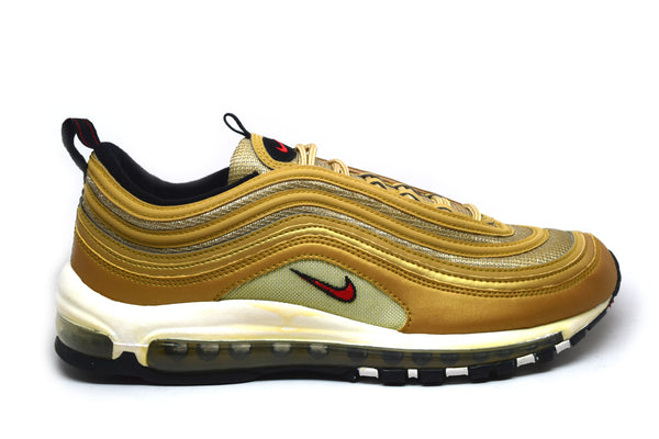newest collection 5f740 d9e19 Nike Air Max 97 Gold 2010 ...