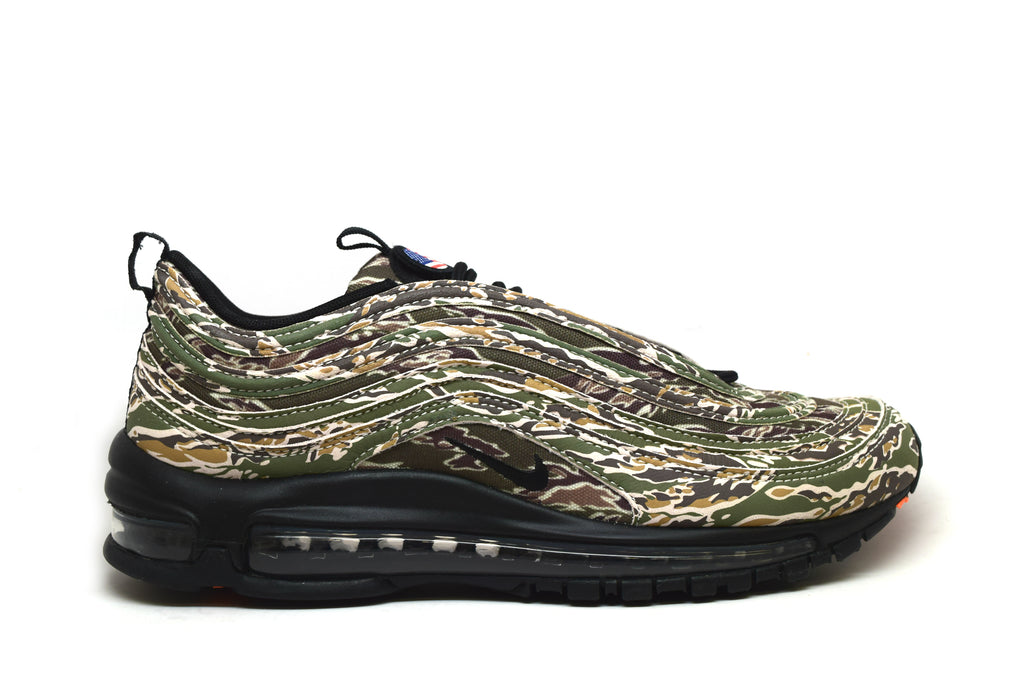Nike Air Max 97 Country Camo USA