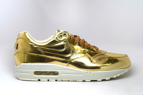 Nike Air Max 1 SP Liquid Gold
