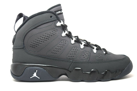 c2f44d4f6dba Air Jordan 9 Retro BG GS Anthracite ...