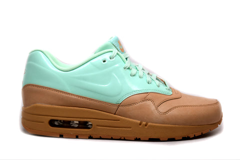 WMNS Nike Air Max 1 VT QS Vachetta Tan Artic Green