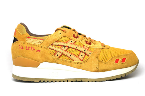 Asics Gel-Lyte III Honey Mustard