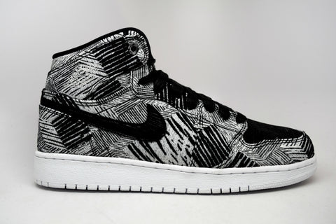 Air Jordan 1 Retro High BHM GS
