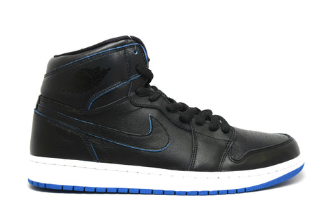 Air Jordan 1 SB QS Lance Mountain Black