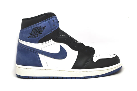 Air Jordan 1 Retro High Blue Moon