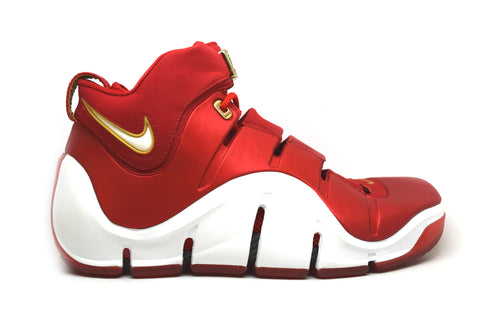 Nike Zoom Lebron 4 China