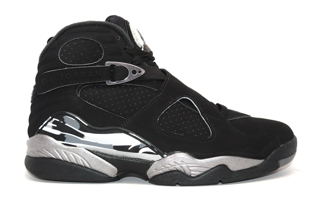 bbe3bd05ec6c Air Jordan 8 Retro Chrome