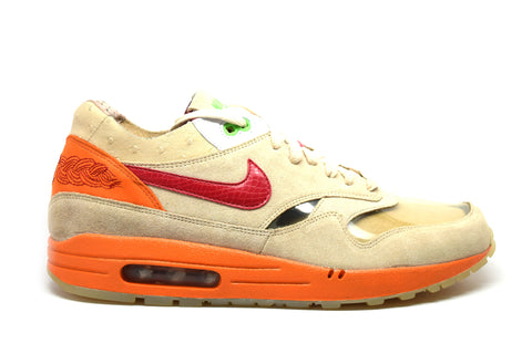 "Nike Air Max 1 NL Premium SP Clot ""Kiss Of Death"""