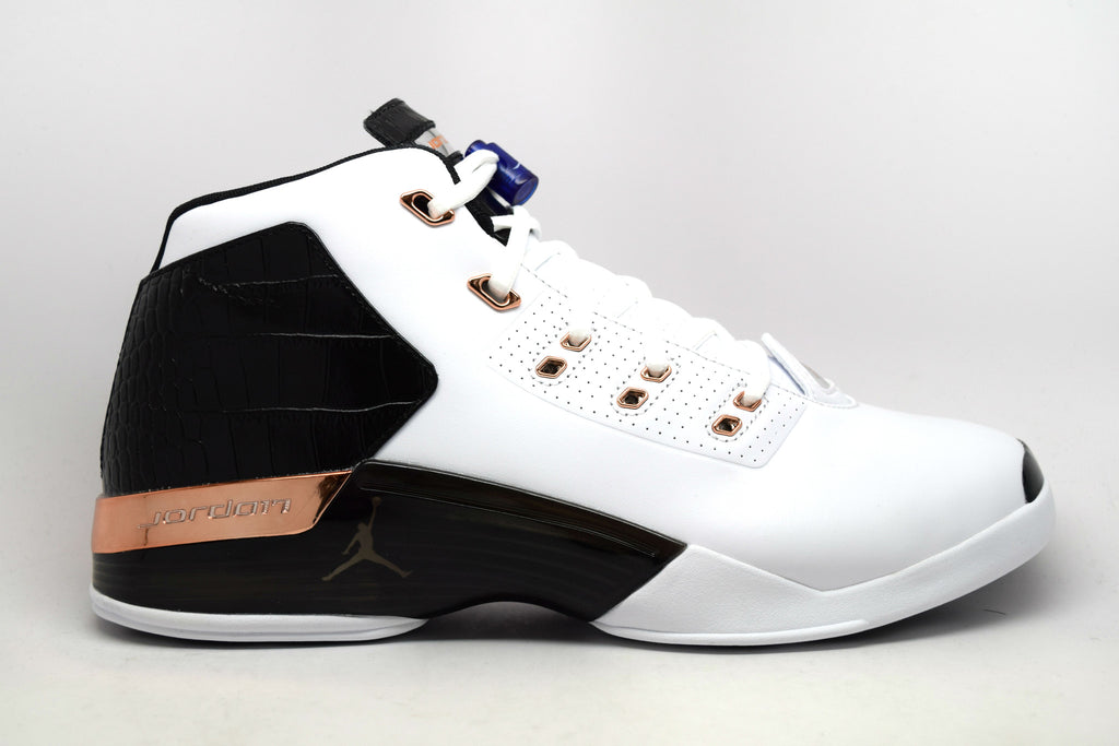 Air Jordan 17 Retro Copper