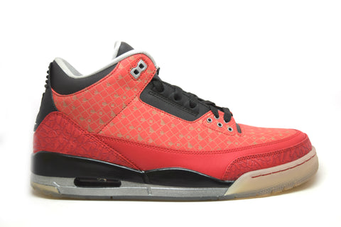 Air Jordan 3 Retro DB Doernbecher
