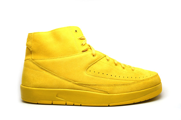 e45f6381ce13 Air Jordan 2 Retro Decon Mineral Gold – PRSTG SHOP