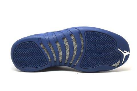 Air Jordan 12 Retro Deep Royal