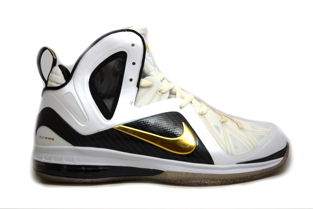 Nike Lebron 9 P.S. Elite Home