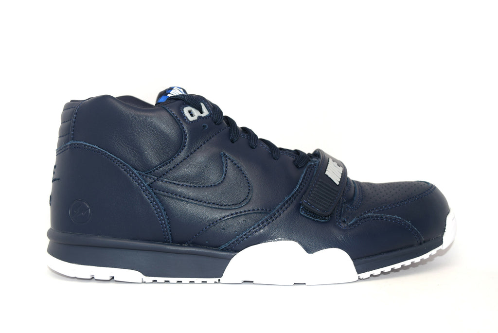 Air Trainer 1 MD SP Fragment Navy