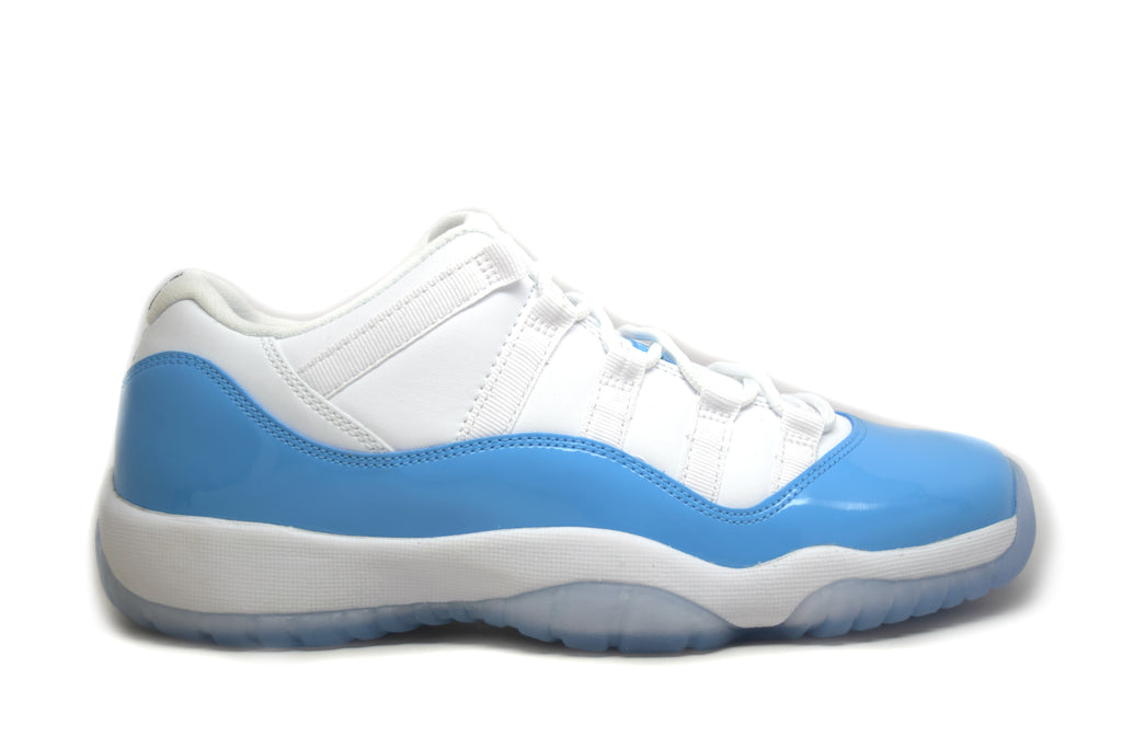 innovative design a03af 267e7 Air Jordan 11 Retro Low University Blue GS