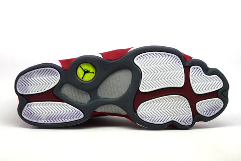 Air Jordan 13 Retro Grey Toe 2005