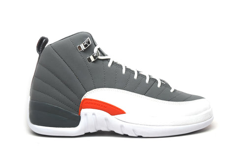 Air Jordan 12 Retro Cool Grey GS