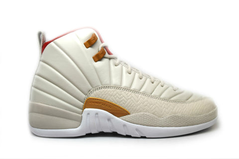 Air Jordan 12 Retro Chinese New Year GS