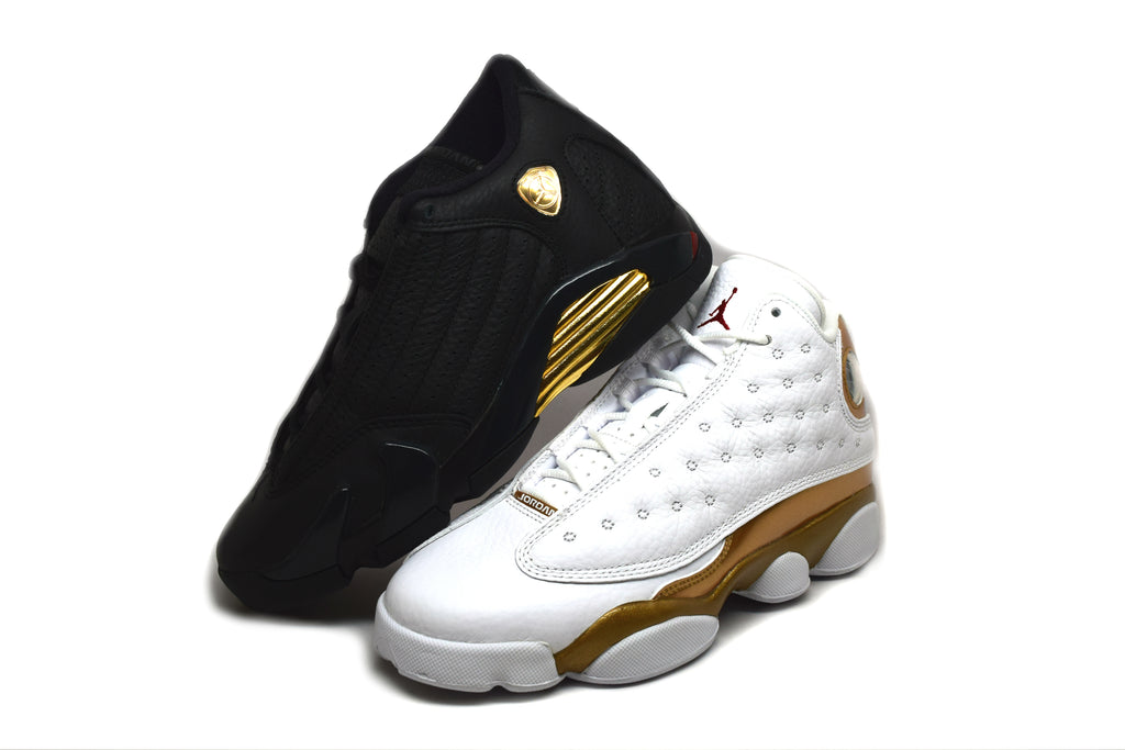 Air Jordan Defining Moments Pack Last Shot GS