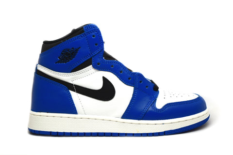 Air Jordan 1 Retro Game Royal GS
