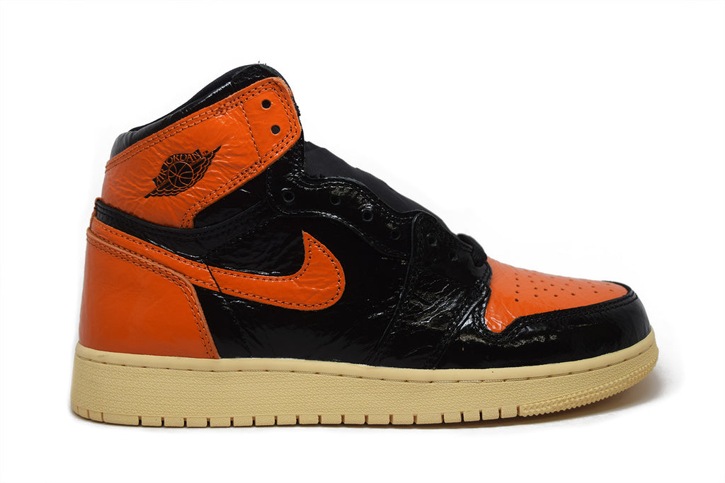 Air Jordan 1 Retro High Shattered Backboard 3.0 GS