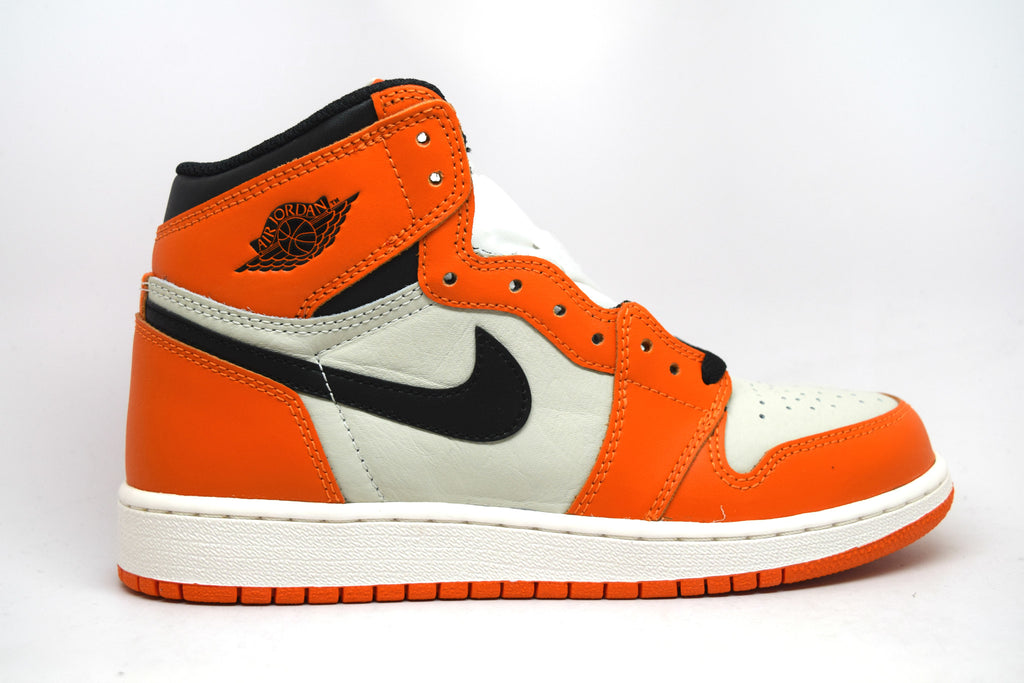 Air Jordan 1 Retro Away Shattered Backboard GS