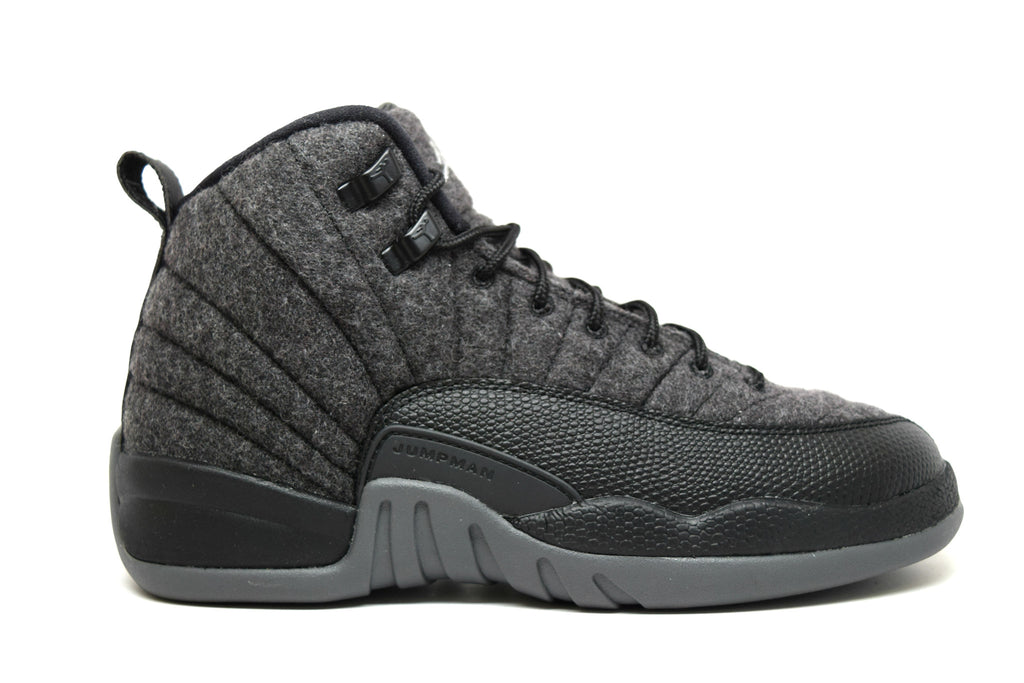 Air Jordan 12 Retro Wool GS