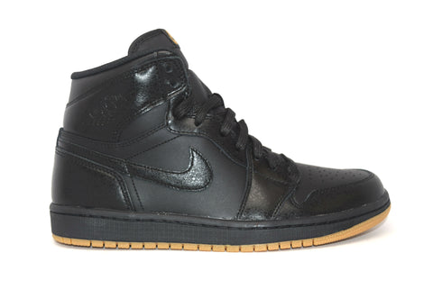 Air Jordan 1 Retro Black Gum
