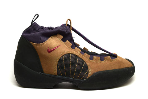 Nike Air Half Dome Sandalwood/Mulberry-Cave Purple