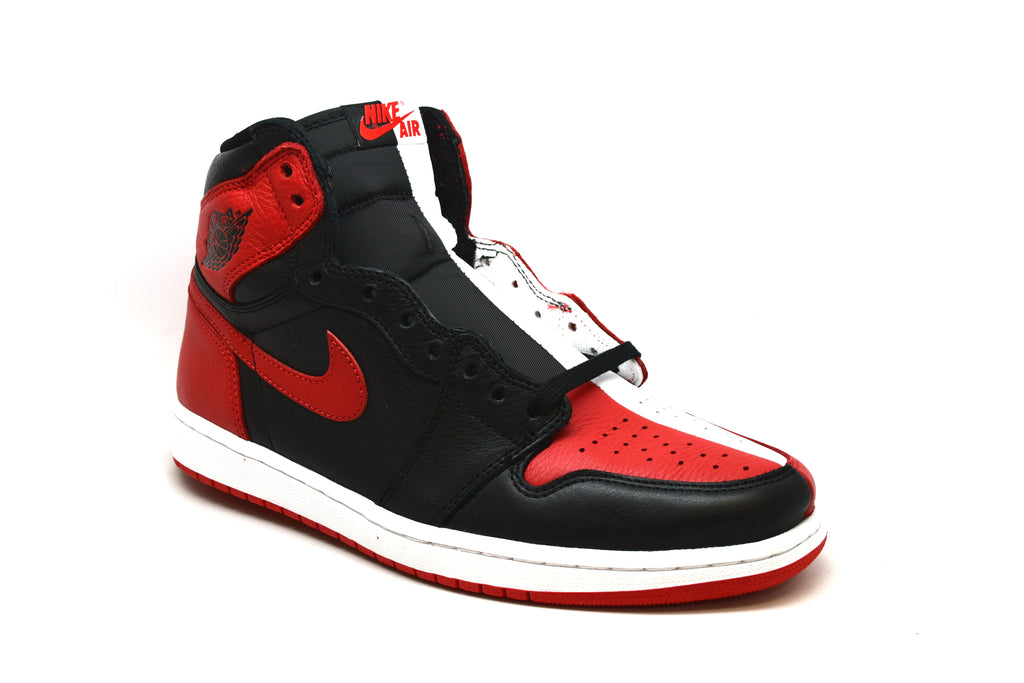 Air Jordan 1 Retro High Homage To Home